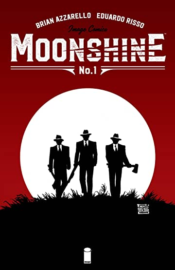 Moonshine No.1