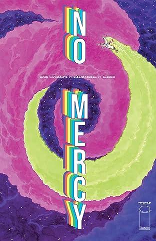 No Mercy #10