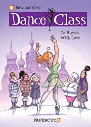 Dance Class Vol. 5: To Russia With Love