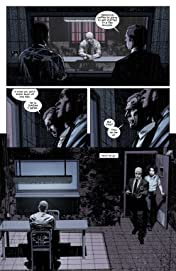 The Black Monday Murders #3