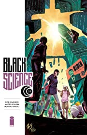 Black Science #25
