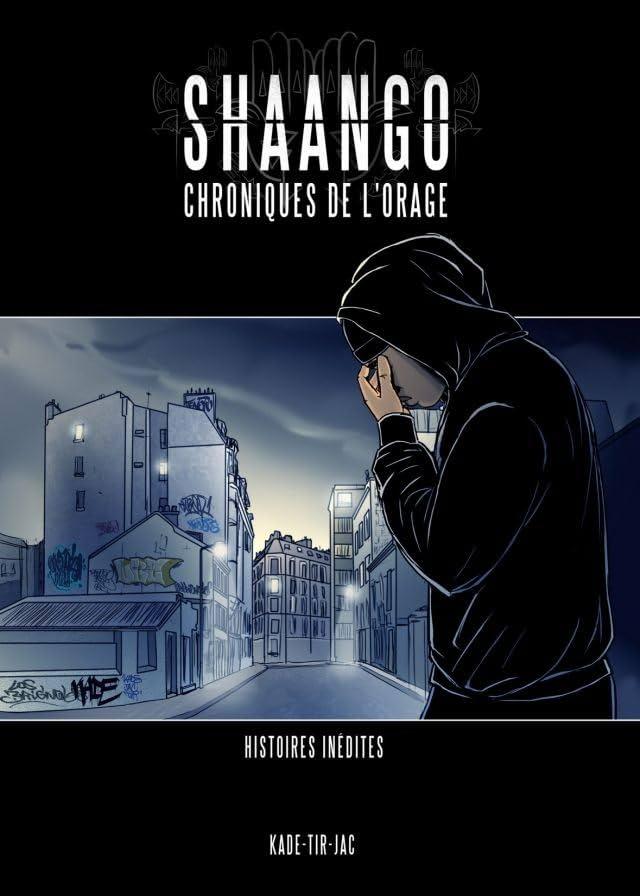 Shaango: Histoires inédites