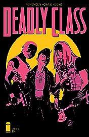 Deadly Class #23