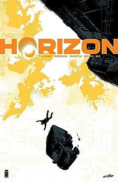 Horizon No.4