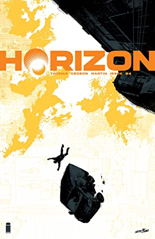Horizon No.4