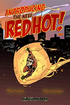 Introducing... Red Hot! #1