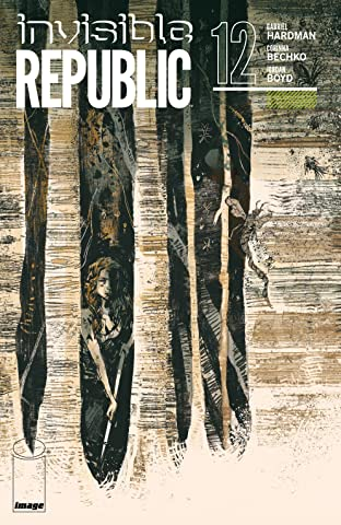 Invisible Republic No.12