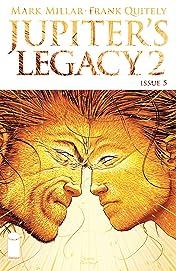 Jupiter's Legacy Vol. 2 #5