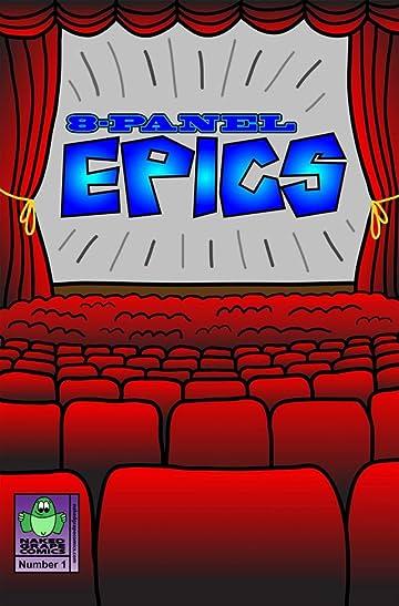 8-Panel Epics #1