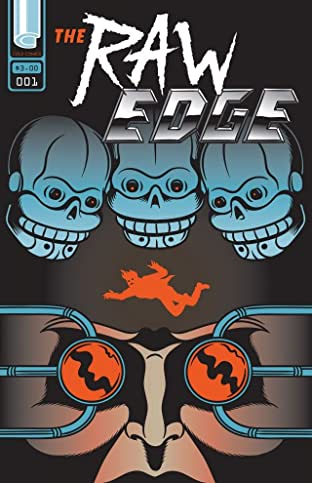 The Raw Edge #1