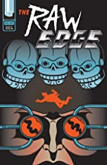 The Raw Edge #1