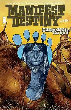 Manifest Destiny No.24