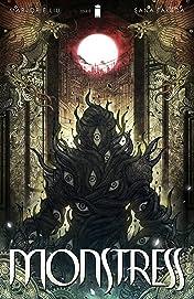 Monstress #8