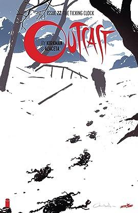 Outcast by Kirkman & Azaceta #22