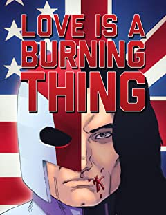 Love Is A Burning Thing