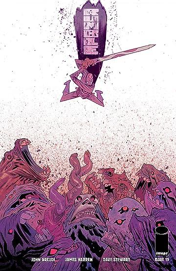 Rumble #15