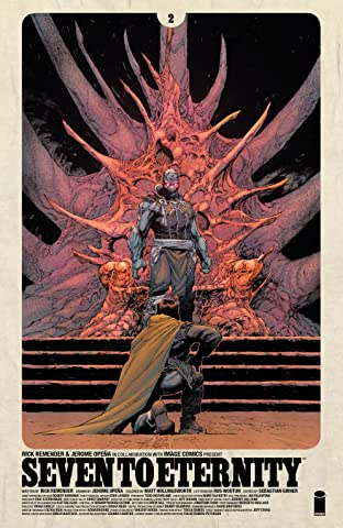 Seven To Eternity No.2