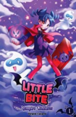 Little Bite: Vampire Detective Vol. 1
