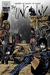 The Uncanny #1