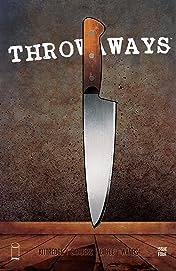 Throwaways #4