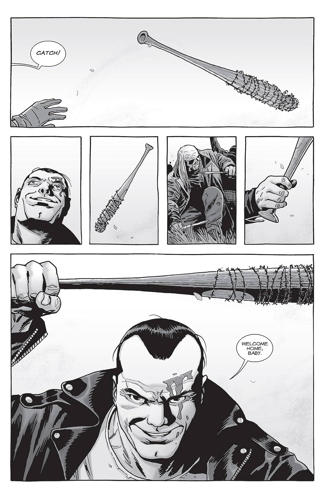 The Walking Dead #159