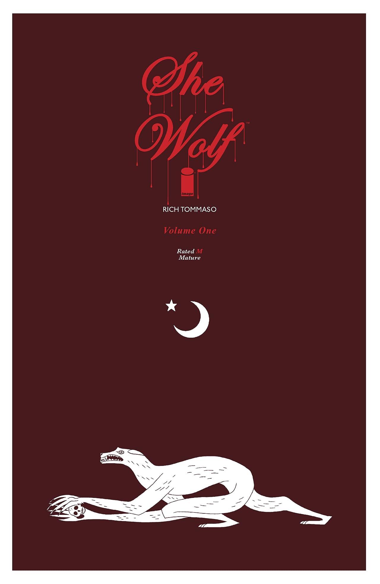 She Wolf Vol. 1