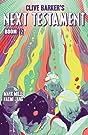 Clive Barker's Next Testament #2 (of 12)