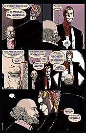 Clive Barker's Next Testament #3 (of 12)