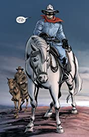 The Lone Ranger #14