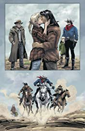 The Lone Ranger Vol. 1 #21