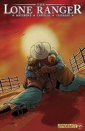 The Lone Ranger Vol. 1 #22