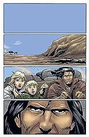 The Lone Ranger #24