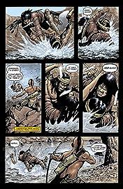 The Lone Ranger Vol. 2 #2