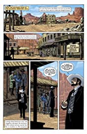 The Lone Ranger Vol. 2 #3