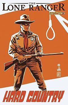 The Lone Ranger Vol. 2 #6