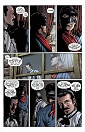 The Lone Ranger Vol. 2 #6