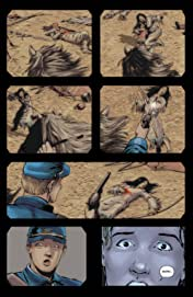 The Lone Ranger Vol. 2 #9