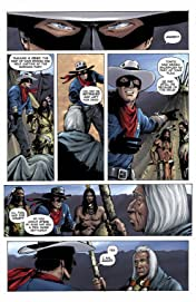 The Lone Ranger Vol. 2 #12