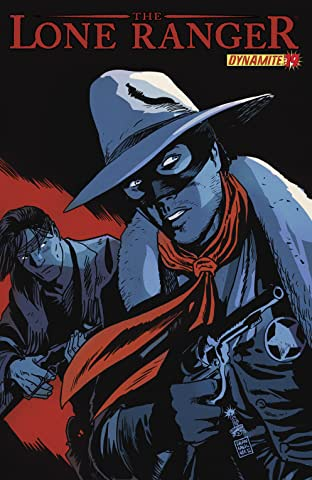 The Lone Ranger Vol. 2 #19