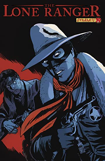 The Lone Ranger Vol. 2 #19