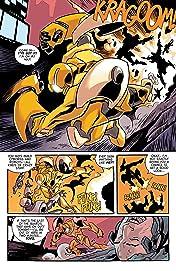 Super Dinosaur #20