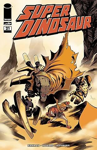 Super Dinosaur #21
