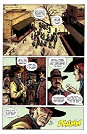 The Lone Ranger Vol. 2 #22