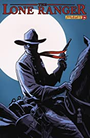 The Lone Ranger Vol. 2 #23