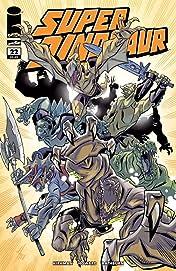 Super Dinosaur #22