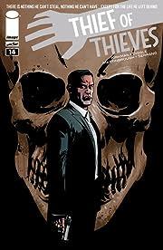 Thief of Thieves #14