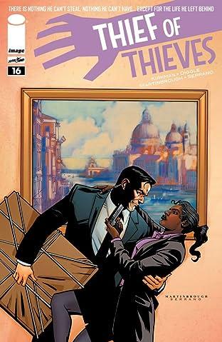 Thief of Thieves No.16