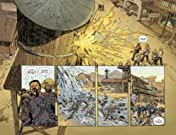 The Lone Ranger: Vindicated #1