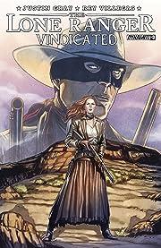 The Lone Ranger: Vindicated #3