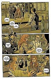 The Lone Ranger: Vindicated No.4